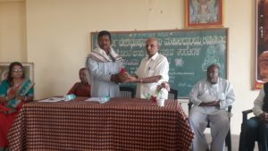 Felicitation On the Orientation Function